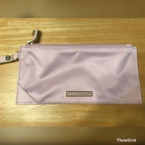 Pale Pink Victoria's Secret Wristlet with gift box